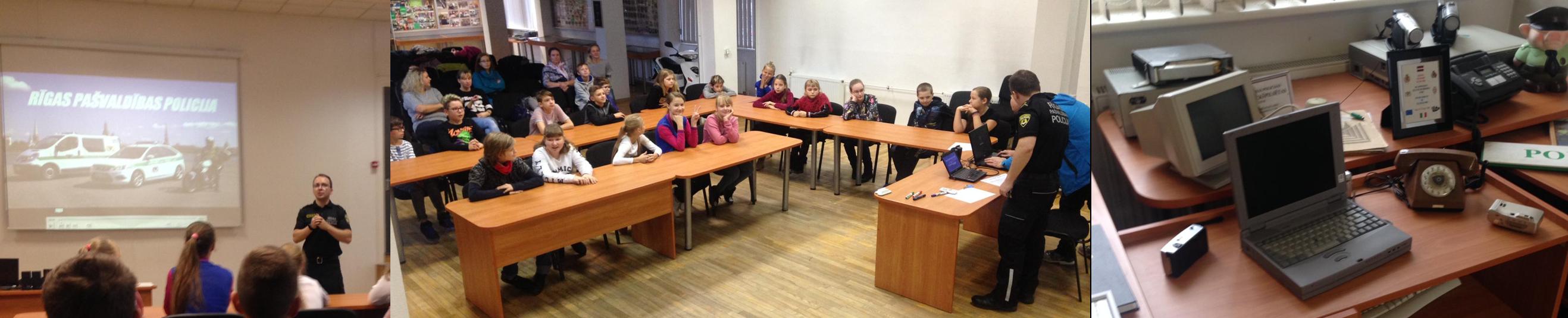 """Reģionāla metodiska konference – """"IKT mūsdienu skolā"""